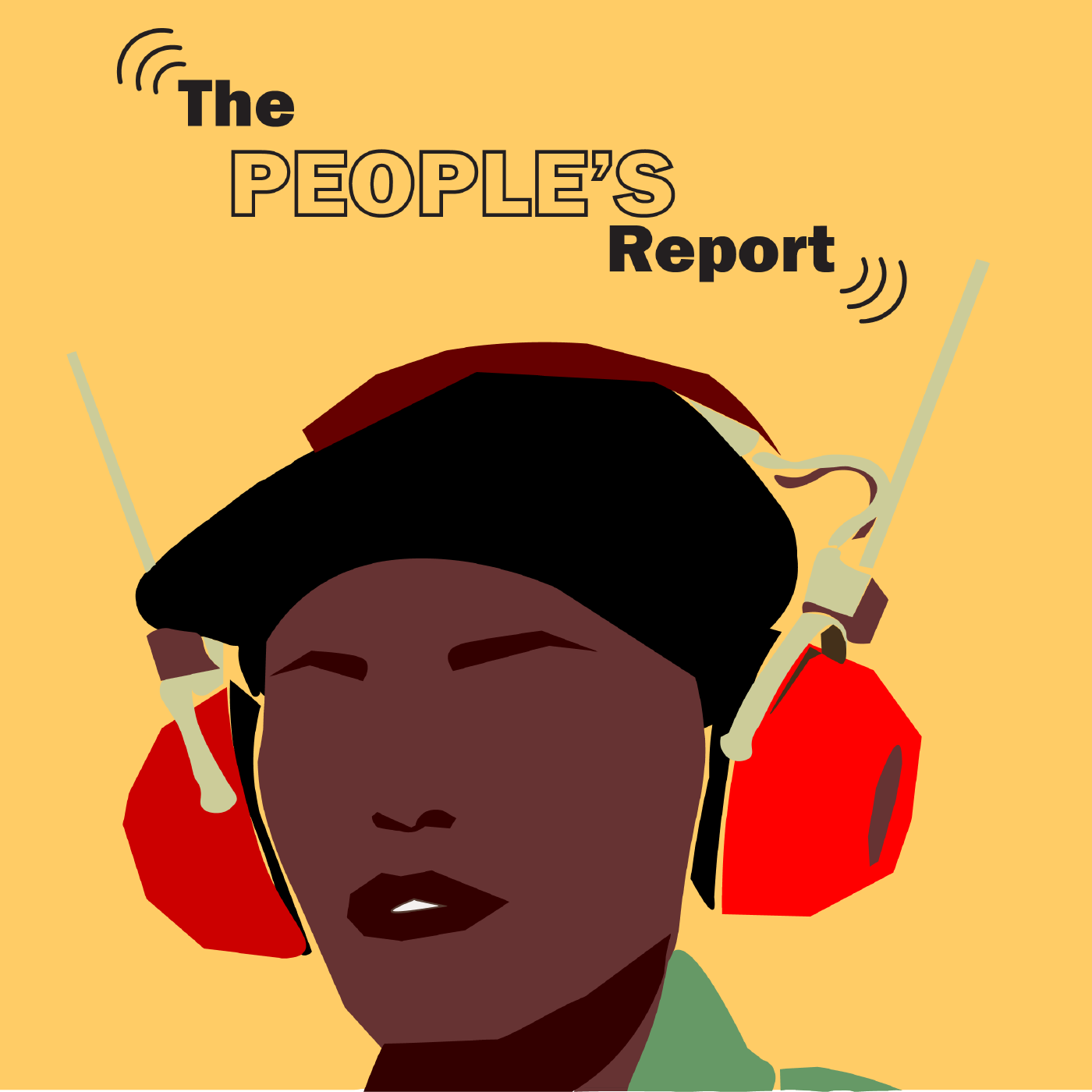 The People's Report